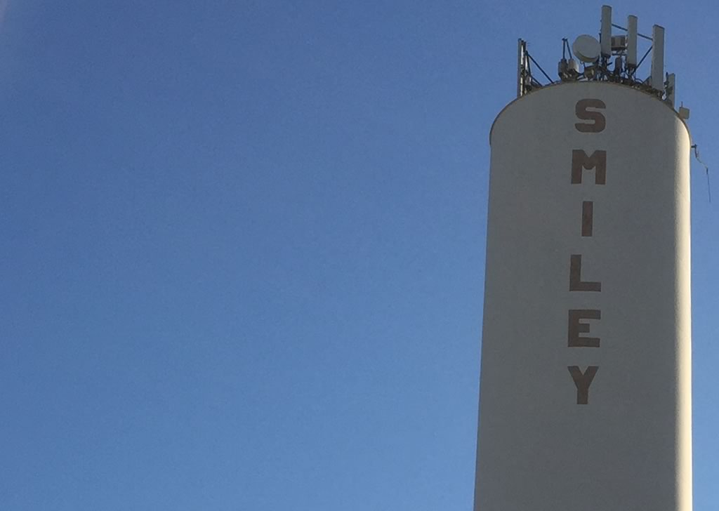 City of Smiley Texas | Official City Website : Municipal Court